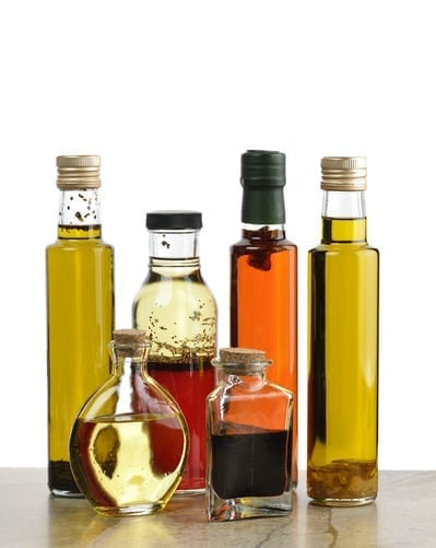 how to make a good salad dressing with olive oil