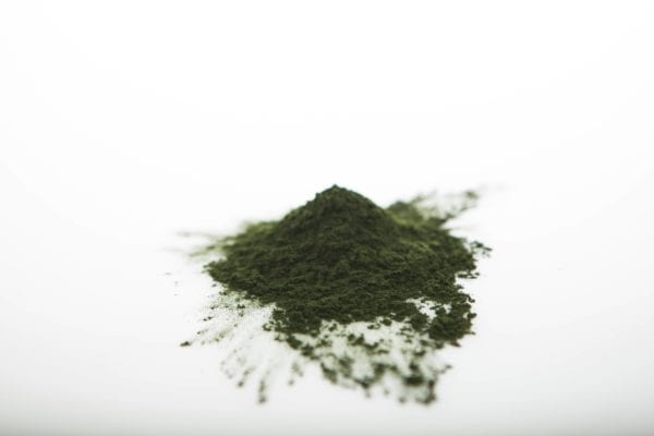 Sun Potion Chlorella Contents