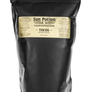 Sun Potion Tocos Large Front View